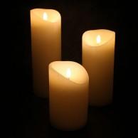 Flickabright LED Candles
