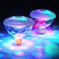 Under Water Light Show (2 Pack)