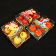 Fruity Tealights