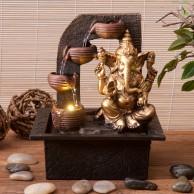 Ganesha Water Fountain