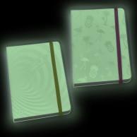 Glow in the Dark Notebook