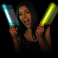 Concert Glowsticks Wholesale