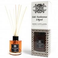 Gold, Frankincense and Myrrh Reed Diffuser 120ml