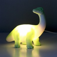 Mini USB/Battery Diplodocus Light