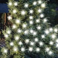 Solar Extra Large Bulb String Lights