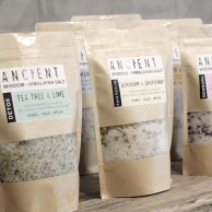Himalayan Salt Bath Blends 500g