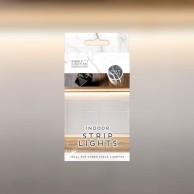 Indoor Strip Lights - Warm White