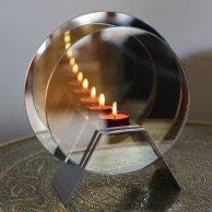 Infinity Illusion Candle