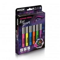 Intense Neon UV Eye Liner Box Set