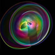 Juggle Dream LED Hula Hoop