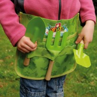Kids Garden Tools With Belt