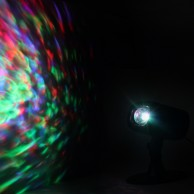 LED Water Projector