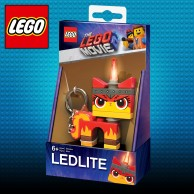 Lego Movie Angry Kitty LED Key Light