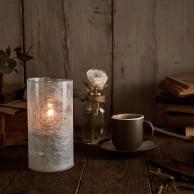 LightMe Fabric Bio-Oil Candle