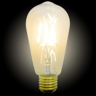 Lyyt E27 Vintage LED Dimmable Bulb