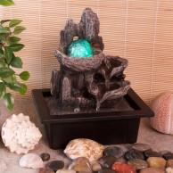 Magical Mountain Water Fountain