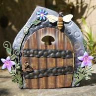 Metal Fairy Door (5303)