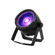 Micro Par UV Light