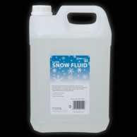 Snow Fluid 5 Litre