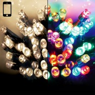 Multi-Action 200 Smartbright Fairy Lights