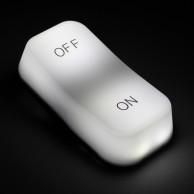 ON/OFF Bedside B/O Lamp