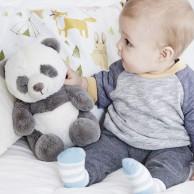 Peaceful Panda by Cloud B