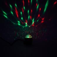 Pocket Disco Party Light