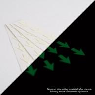 Pro Glow Arrows 19mm (20 Pack)