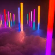 Pulse Tube Lithium