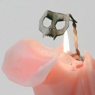 Pyro Pet Candle Kisa