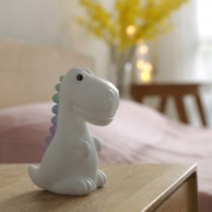 Rechargeable Dino Night Light