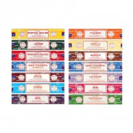 Satya 7 Incense Assortment