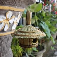 Seagrass Birdbox