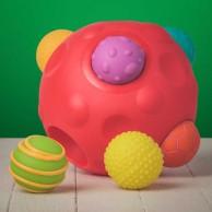 Sensory Meteor Ball 7 in 1