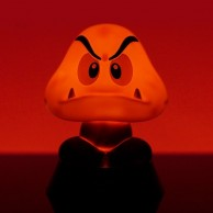 Super Mario Goomba Light