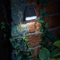 Solar Fence, Wall & Post Light