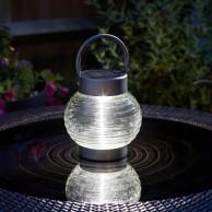 Solar Globe 365 Lantern