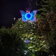 Solar Infinity Bug