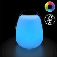Solar Shimmer Lantern
