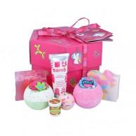 Bomb Cosmetics Stick With Me Gift Box