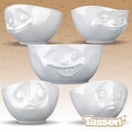 Tassen Emotion Bowls