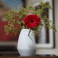 Tassen Laid Back Vase