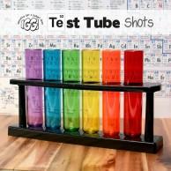 Test Tube Shots