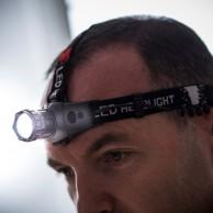 3W Cree LED Head Light