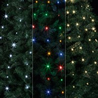 Microbright Tree Net Lights