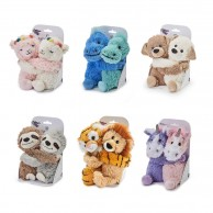 Warmies Microwave Hugs Soft Toys