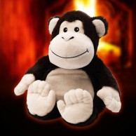 Warmies Plush Monkey