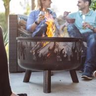 Wild Fire Fire Bowl