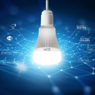 WiZ Smart Colour Bulbs