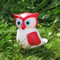 Woodland Owl LED Night Light